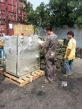 二手设备进口广州南沙的清关操作流程