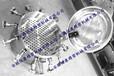 304木薯淀粉濃縮旋流器廠家木薯淀粉旋流器參數
