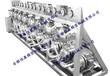 豌豆淀粉旋流器設備304豌豆淀粉濃縮旋流器廠家
