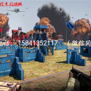 广东兴宁市合鼎真人cs装备专卖图片1