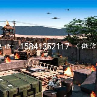 广东兴宁市合鼎真人cs装备专卖图片4