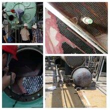 内蒙古呼和浩特凝汽器强化换热及在线清洗系统、冷凝器清洗SES