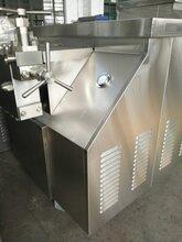 HL-100PLUS高壓均質機圖片