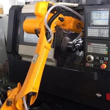 供应关节机械手工业自动化设备工装夹具的设计安装