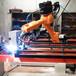 邢台清河工业机器人自动化设备焊接6轴机械手机器人
