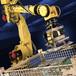 河北邢台6轴焊接机械手关节机器人冲压机机械手