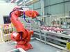 河北焊接机器人自动焊接机厂家直供