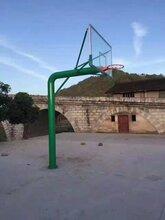 青島體育器材籃球架生產廠家