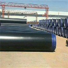 江西聚氨酯发泡保温钢管厂家-新闻推荐图片