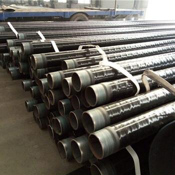 南宁环氧煤沥青防腐钢管价格-新闻报道