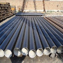 安康3PE矿用防腐钢管生产厂家(全国直销)图片