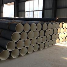 郑州聚氨酯防腐保温钢管厂家-新闻报道图片