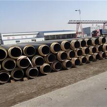 贵州聚氨酯保温钢管厂家(新闻介绍)图片