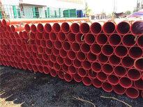六盘水预制直埋保温钢管$保温推荐图片2