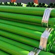 临沂加强级3PE防腐钢管价格%(厂家直销)图片