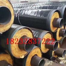 聊城DN聚氨酯保温钢管厂家%价格推荐图片