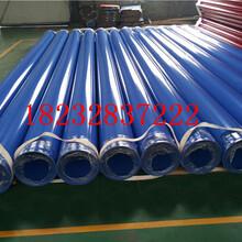 石家庄刚套钢保温钢管介绍%规格%(制造工艺)图片
