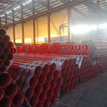 果洛保温钢管多少钱一吨厂家价格&(电话)&施工√(工程指导)图片