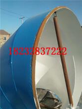 呼伦贝尔保温钢管多少钱一吨厂家价格&(电话)&施工√(工程指导)图片