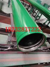 庆阳/DN300涂塑钢管厂家%价格√迎接中华人民共和国70周年国庆!图片