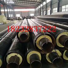 通化/钢套钢岩棉保温钢管生产厂家√(中闻资讯)图片