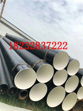 邯郸环氧煤沥青防腐钢管介绍%规格%(制造工艺)图片