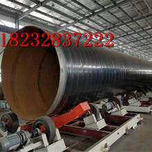 承德聚氨酯保溫鋼管廠家價格特別推薦圖片