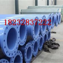 南充熱浸塑涂塑鋼管廠家價格特別推薦圖片