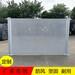 臨時圍蔽板/鍍鋅沖孔圍擋/安全隔離設施