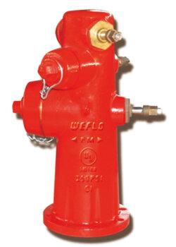 FM認證水泵接合器上海唯特龍閥門科技有限公司