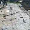 铁矿石开采劈裂棒成本石家庄市