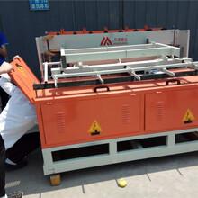 厂家直销焊网成型机全自动网机钢笆网片排焊机设备厂家图片