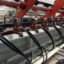 厂家直销焊网成型机数控循环拉网钢筋网成型机卖价电话图片