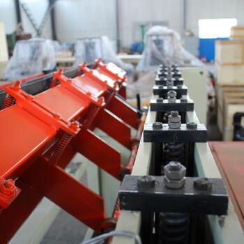 厂家压焊机电缆桥架网焊机钢笆片期一资讯
