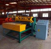 厂家直销焊网成型机WZ-1500焊机锚网排焊机焊网施工