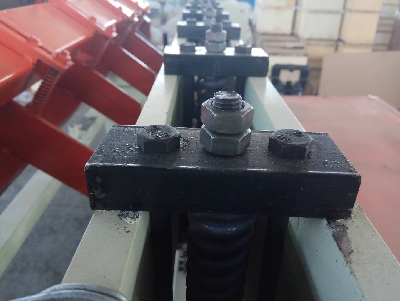 厂家 压焊机电缆桥架网焊机钢笆片期一资讯
