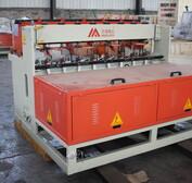 厂家直销对焊机大型钢筋网片钢筋支护网排焊机简单易操作