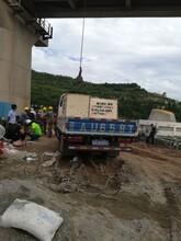 挖地基政建设挖地基劈裂机图片