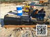 新疆哈密岩石高压优点分石机好处