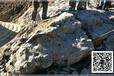 巖石開采液壓頂石器泉州建陽功率