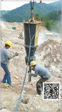 ?#19978;?#21306;花岗岩地基开挖设备节约成本图片