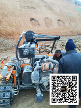 石首市大块石英石二次解体分裂机专业商图片