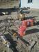 武漢靜態拆除混凝土開挖器圖片多少錢