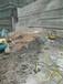 遼寧丹東石塊破碎地基挖劈石器合格合理