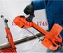 福建漳州有切割鋸氣動手拿式切割鋸價格行情