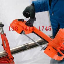 福建漳州有切割锯气动手拿式切割锯价格行情图片