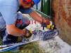 山西临汾有钢材气动风动切割锯厂家供