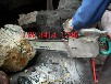 浙江衢州有型材切割機圓管劈裂力度