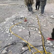 钦州市矿山静态破裂快速膨胀石?#39134;?#22791;能用多久图片