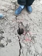挖石头液压大型破石机图片